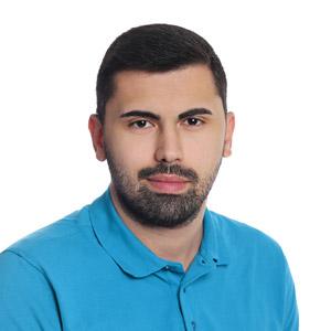 Abdullah Almaz
