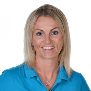 Annette Bosshard
