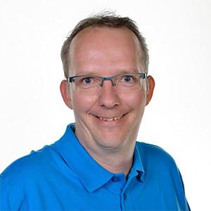 David Rüegg