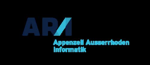 Logo Appenzell Ausserrhoden Informatik