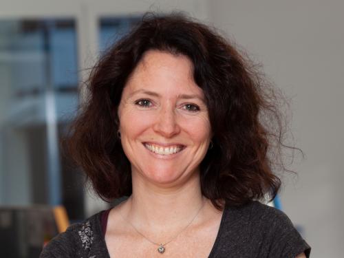 Casadei Angela, Gemeindeschreiberin Wohlenschwil
