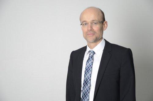 Johannes Dörler, CEO Appenzell Ausserrhoden Informatik