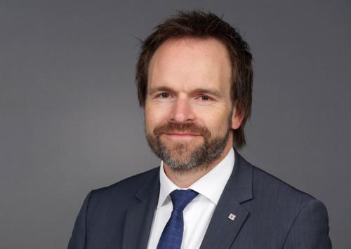 Roger Nobs, Ratschreiber Appenzell Ausserrhoden
