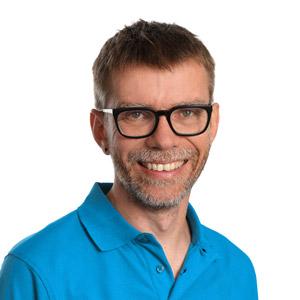 Martin Hengärtner