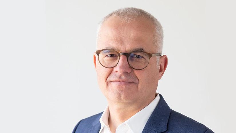 Generalsekretär der PH Zürich