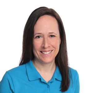 Sara Badertscher